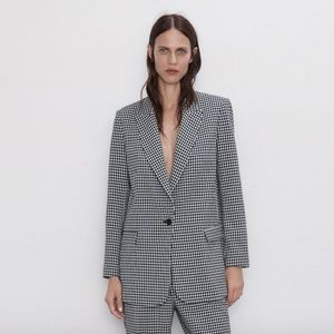 Liz Claiborne collection pant and jacket suit